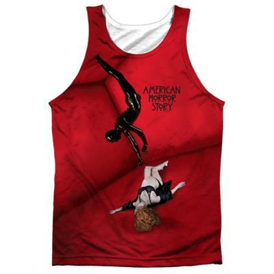 Tank Top: American Horror Story- Vivien And The Rubber Man