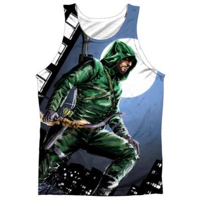 Tank Top: Arrow- Night Watch