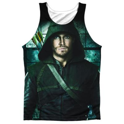 Tank Top: Arrow- Two Sides