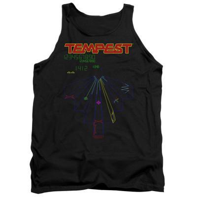 Tank Top: Atari: Tempest- Battle Screen