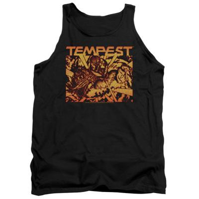 Tank Top: Atari: Tempest- Demons Reach