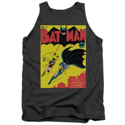 Tank Top: Batman- Issue #1 Cover