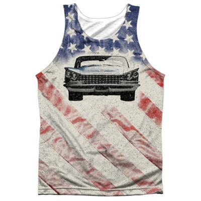 Tank Top: Buick- 1959 All American Electra