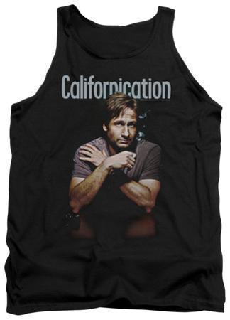 Tank Top: Californication - Smoking