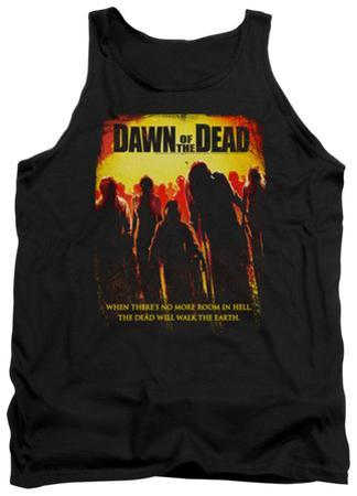 Tank Top: Dawn Of The Dead - Title