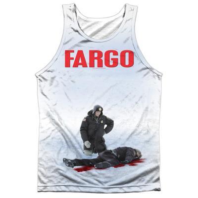 Tank Top: Fargo- Poster