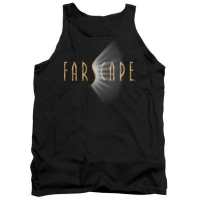 Tank Top: Farscape - Logo