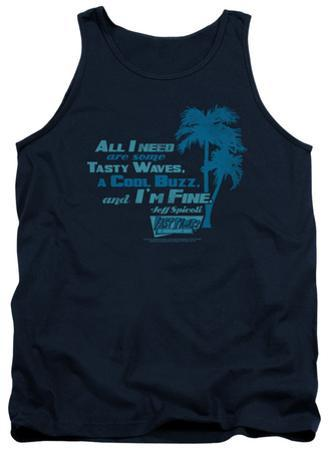 Tank Top: Fast Times at Ridgemont High - All I Need