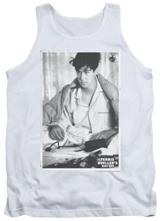 Tank Top: Ferris Bueller's Day Off - Cameron