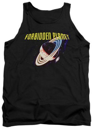 Tank Top: Forbidden Planet - Planet