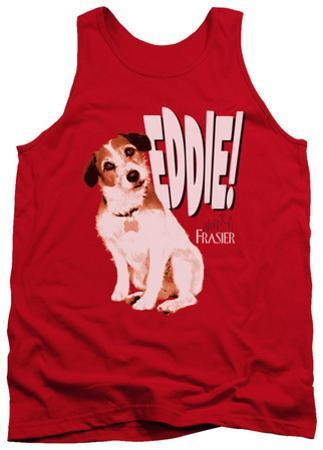 Tank Top: Frasier - Eddie