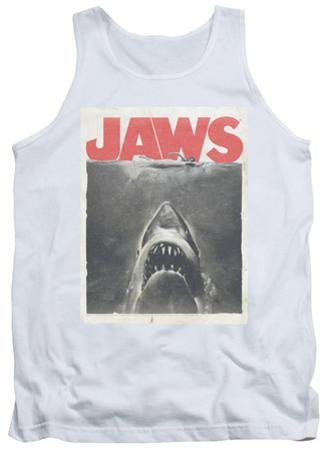Tank Top: Jaws - Classic Fear