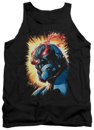 Tank Top: Justice League - Darkseid Is