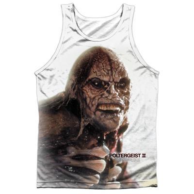 Tank Top: Poltergeist II- Creature