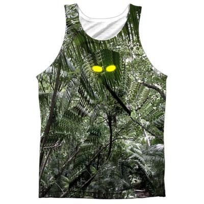 Tank Top: Predator- Jungle Vision