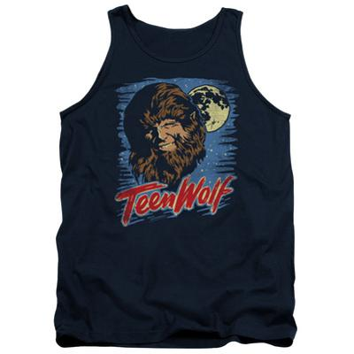 Tank Top: Teen Wolf- Wolf Moon