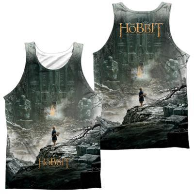 Tank Top: The Hobbit: The Desolation Of Smaug- Big Poster