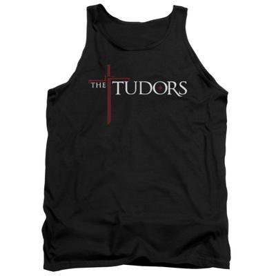 Tank Top: The Tudors - Logo