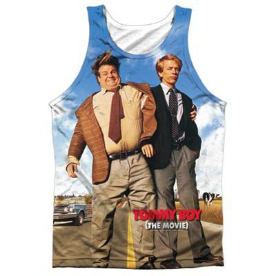 Tank Top: Tommy Boy- Poster