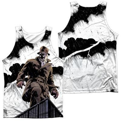 Tank Top: Watchmen- Stormy (Front/Back)