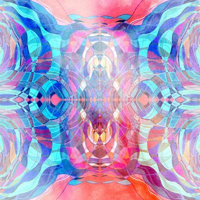 Abstract Colorful Background by tanor27