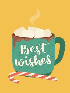Christmas Hot Chocolate by tanyabosyk