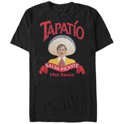 Tapatio- Salsa Bottle Logo
