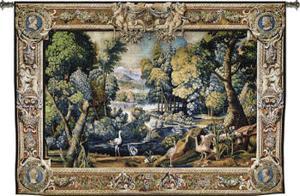 Tapestry Landscape