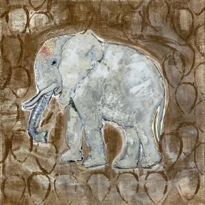 Global Elephant II by Tara Daavettila