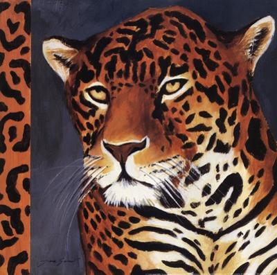 Exotic Jaguar