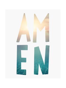Amen Water by Tara Moss