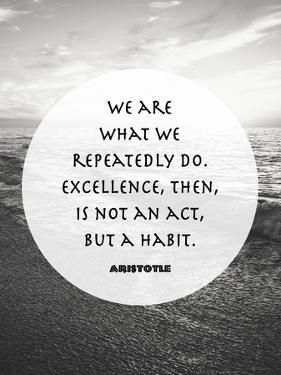 Aristotle - We Are by Tara Moss
