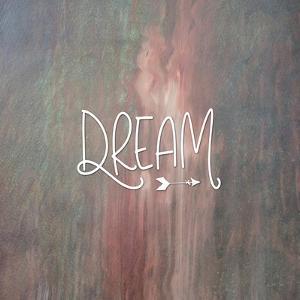 Dream Colorful by Tara Moss