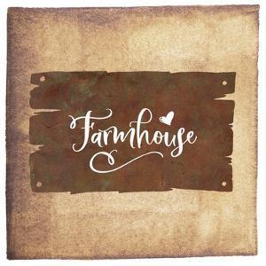 Farmhouse by Tara Moss