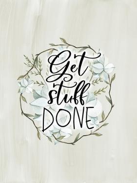 Get Stuff Done by Tara Moss