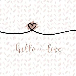 Hello Love by Tara Moss