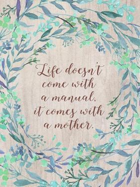 Mom Manual by Tara Moss