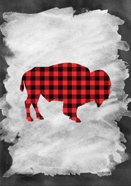 Plaid Buffalo by Tara Moss