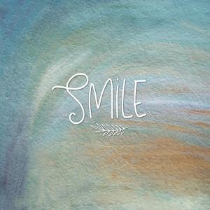 Smile Colorful by Tara Moss
