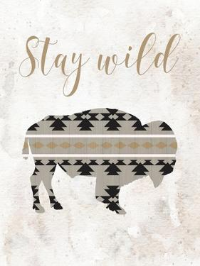 Stay Wild by Tara Moss