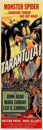 Tarantula, 1955