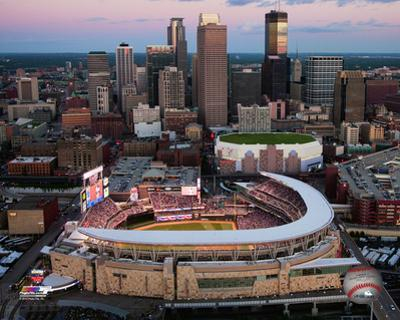 Target Field 2014 MLB All-Star Game