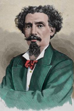 Francisco Linares Alcantara (1825-1878). President of Venezuela 1878-1879. Engraving, 1877. Colored by Tarker