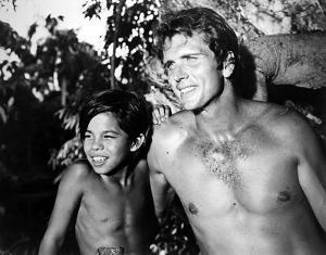 Tarzan 303