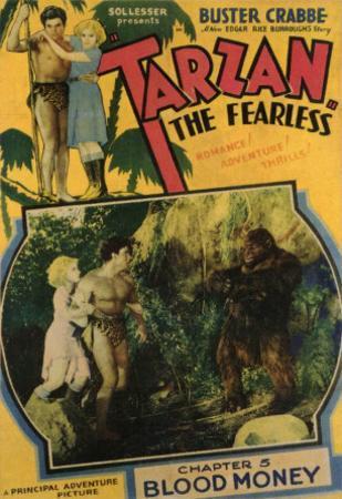 Tarzan the Fearless