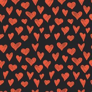 Hearts. by TashaNatasha