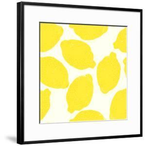 Lemon Pattern by TashaNatasha