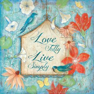 Love Fully by Tava Studios
