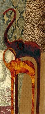 On Safari II by Tava Studios