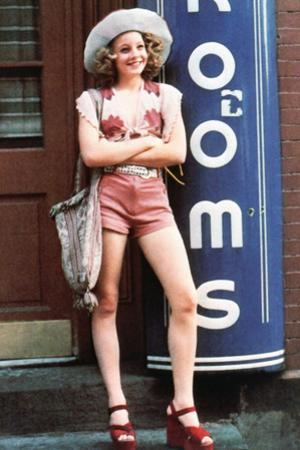 Taxi Driver, Jodie Foster, 1976